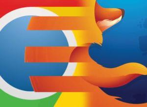 Как перенести все свои данные из Chrome в Firefox