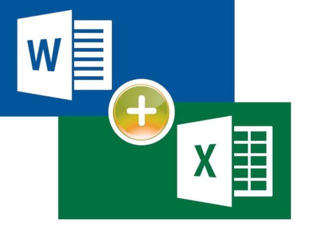 Как использовать таблицы Excel в Microsoft Word