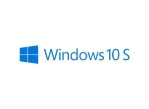 Как выйти из режима S в Windows 10