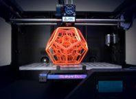 Как работает 3D-печать