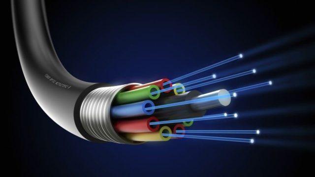 Что такое оптоволоконный интернет и в чем его отличие