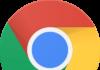 Функциональные клавиши в Google Chrome