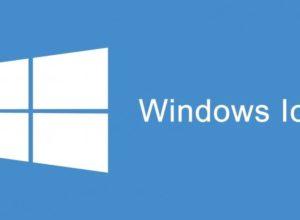 Что такое Windows 10 IoT