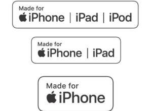 Что означает сертификация Apple MFi