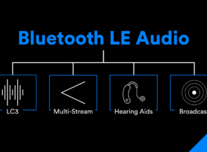 Что такое Bluetooth LE Audio