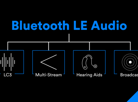 Что такое Bluetooth LE Audio