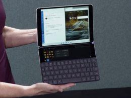 Что такое Windows 10X и в чем ее отличие