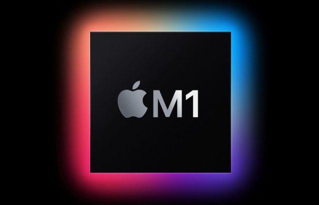 Что такое чип Apple M1 в Mac
