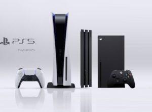 Какая обратная совместимость у PlayStation 5