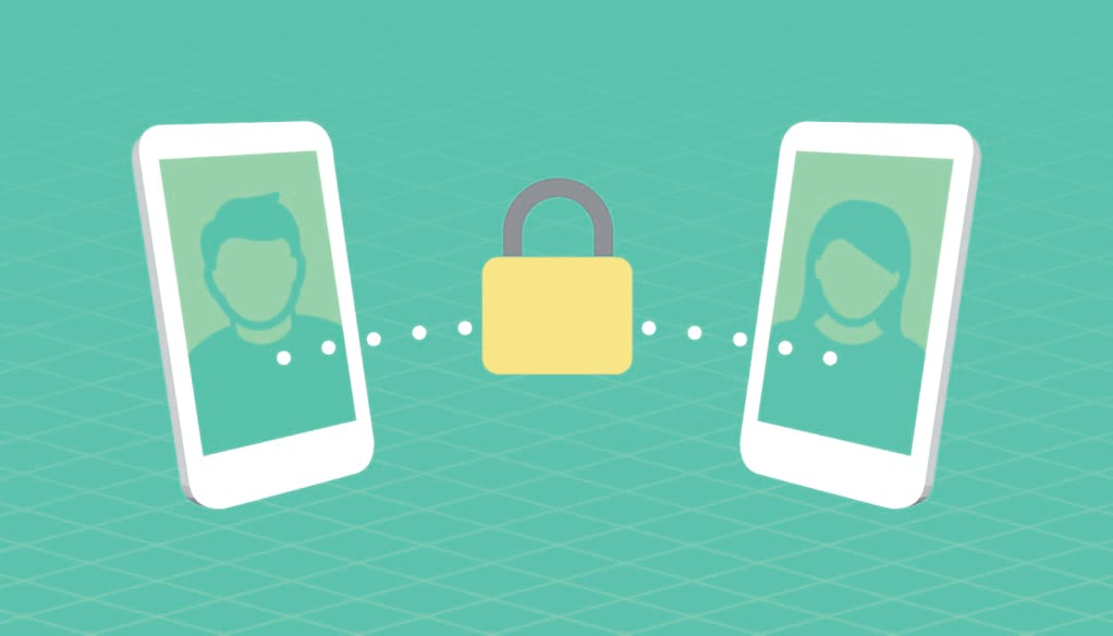 Что такое сквозное шифрование