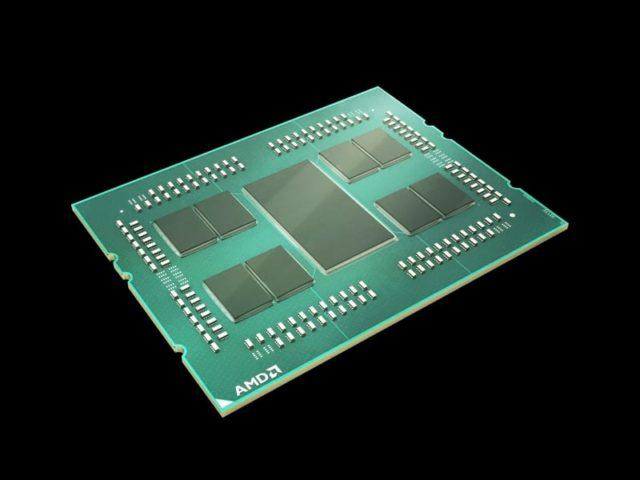 Что такое чиплет