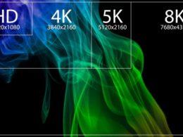 Что такое плотность пикселей и как она влияет на качество изображения